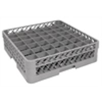 Glassware and Glass Washer Racks (49 compartment rack)