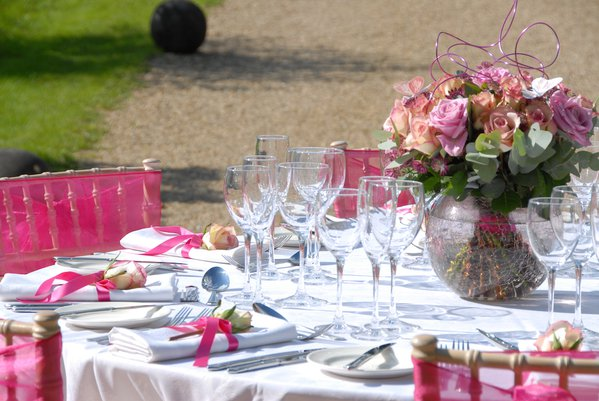 Catering Equipment Hire Business in Buckinghamshire