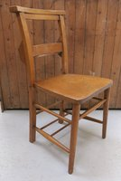 Clacton-on-Sea Classic Church Chapel Chairs (E)