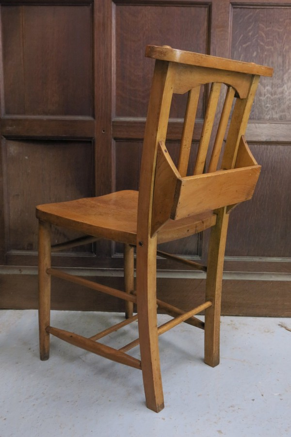 Peacehaven Church of the Ascension Chapel Church Chairs