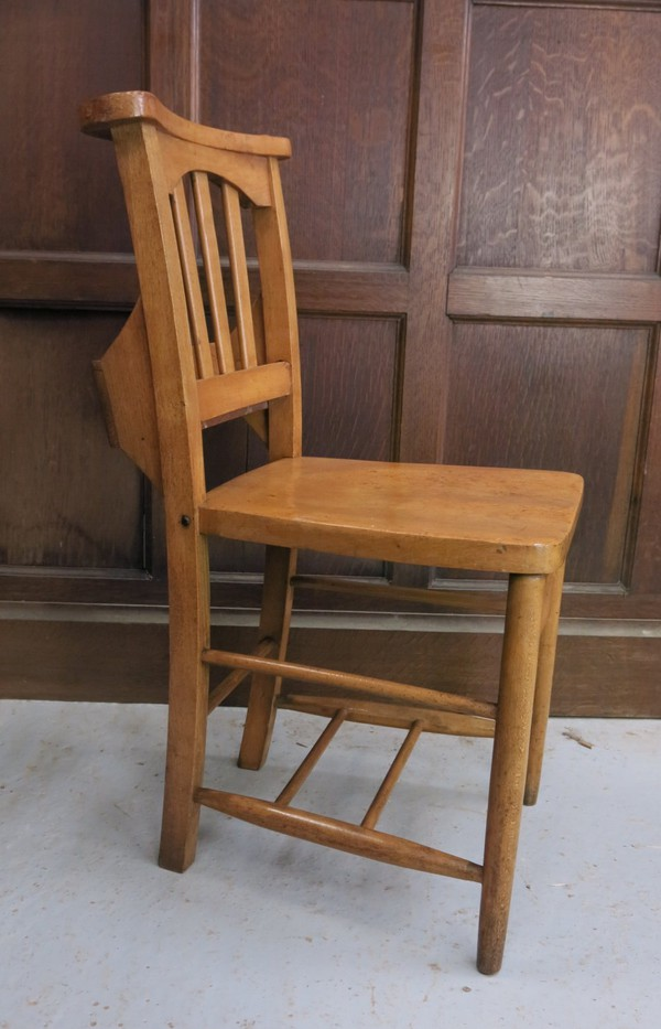 Peacehaven Church of the Ascension Church Chairs (E)