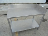 Stainless Steel Table (5543)