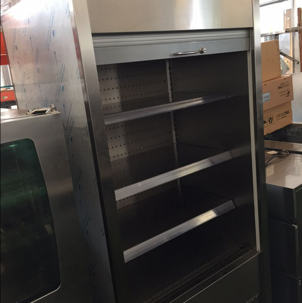multideck display fridge for sale uk