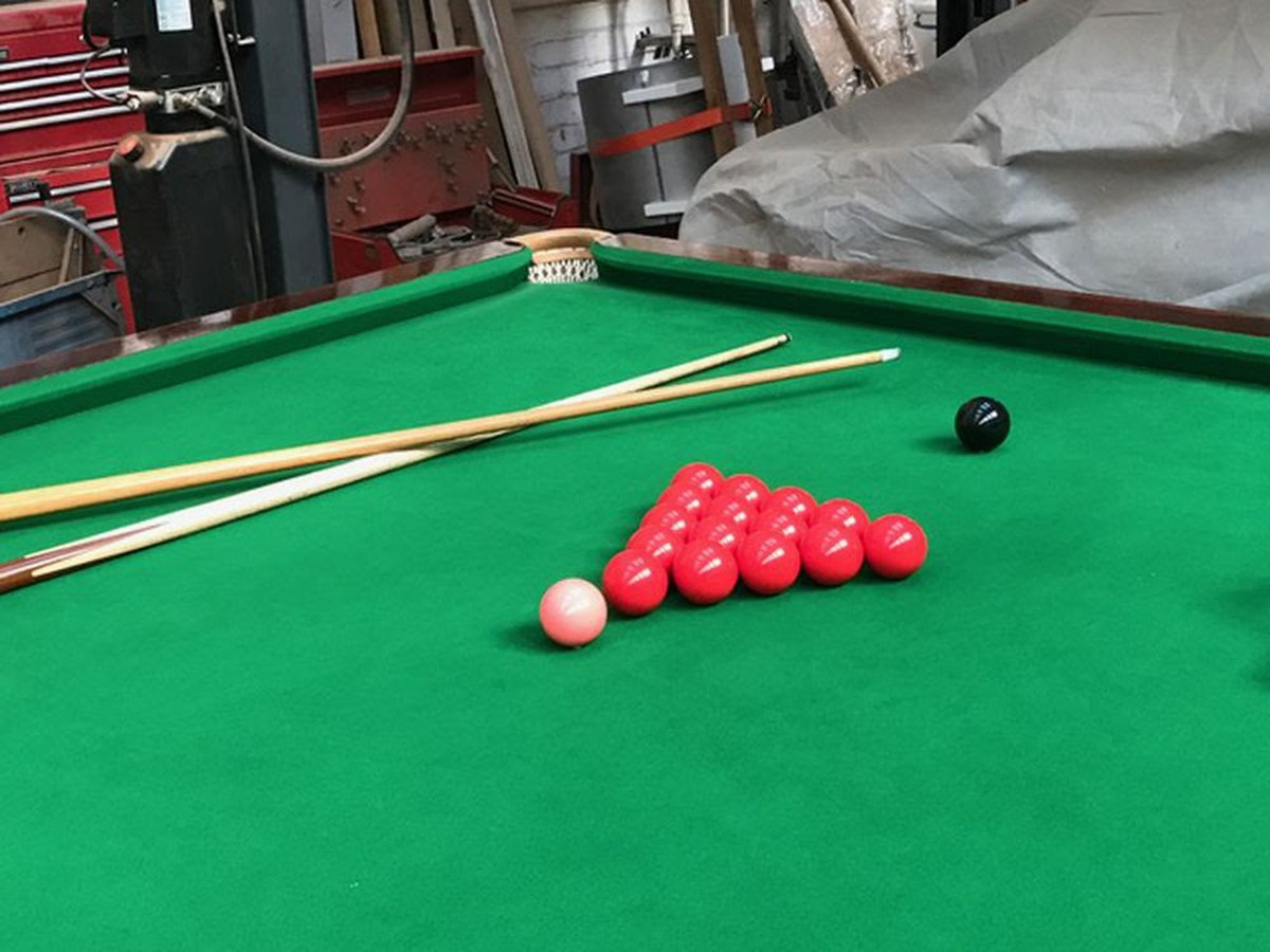Secondhand pub equipment pool and snooker tables for 12ft snooker table for sale uk
