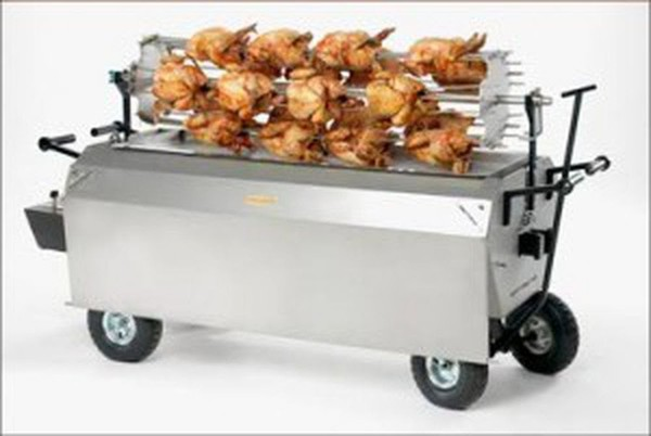 rotisserie business for sale Surrey