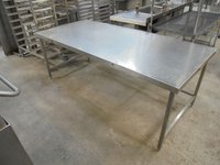 Commercial table for sale H2 UK
