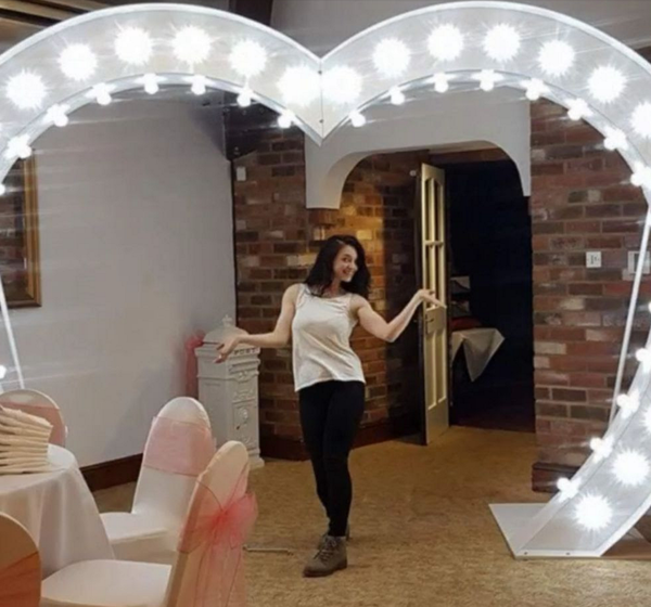Secondhand LED arch UK