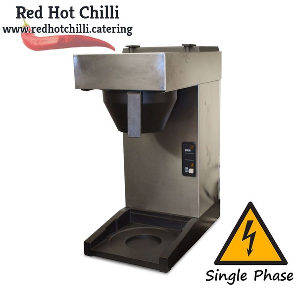 Used coffee filter machine for sale UK