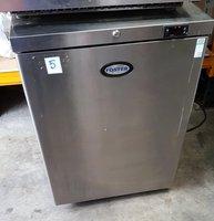 Used under counter freezer