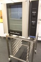 Electric oven with stand for sale Cumbria