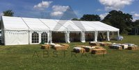 Used large marquee for sale UK