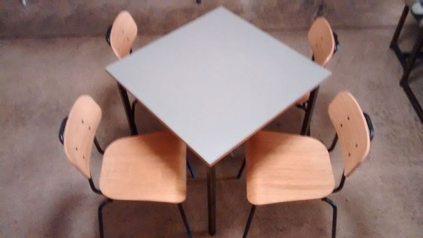 cafe tables and chairs for sale London