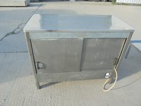 Used hot cupboard UK