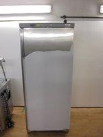 Ex display upright freezer
