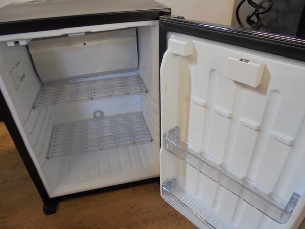 Glass fronted display fridge UK
