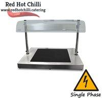 EMH Heated Servery (Ref: RHC2688)