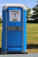 Unisex shower unit for sale