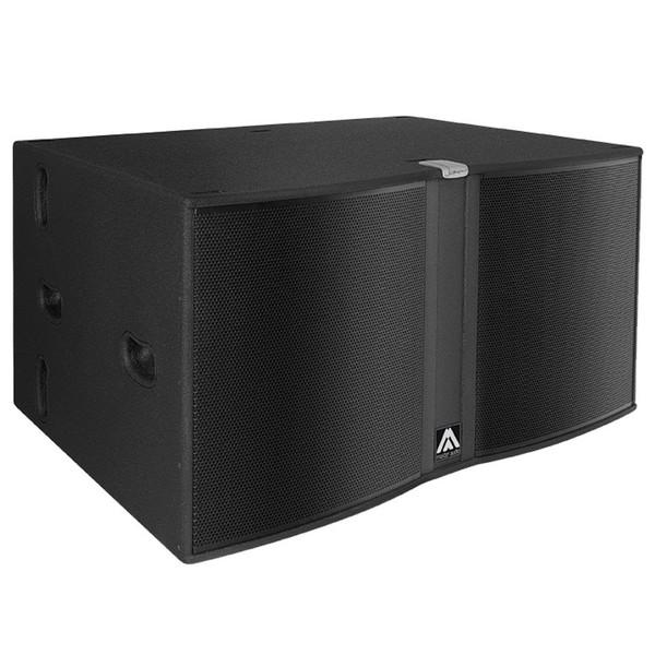 Amate audio system