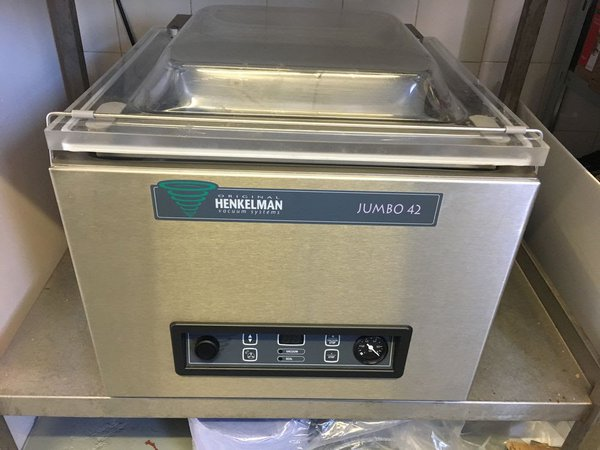 Second hand vacuum packer for sale UK