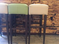 Secondhand bar stools
