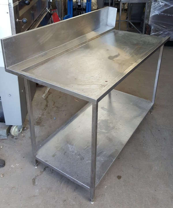 Used stainless steel for sale