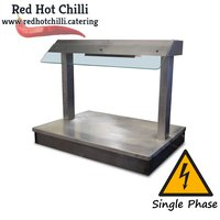 Heated carvery servery for sale