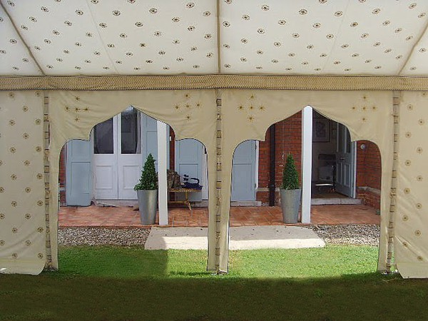 Used indian marquee for sale