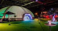 Inflatable Dome structure for sale