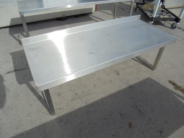 Stainless Steel Gantry Shelf for sale