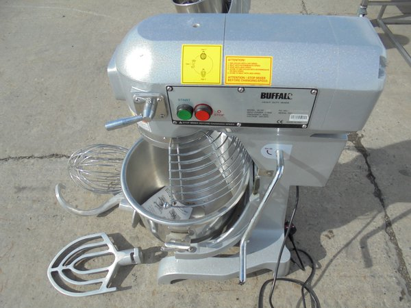 Buffalo catering mixer for sale