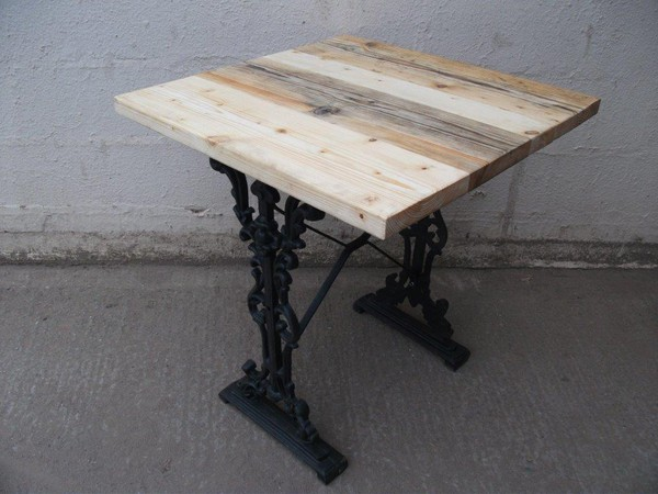 Used Rustic table for sale