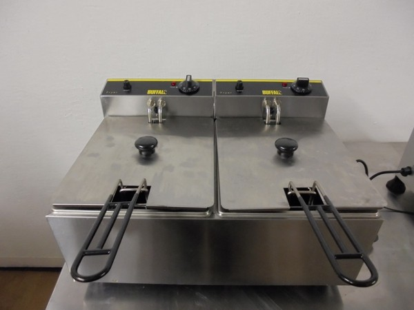 Countertop electric fryer for sale