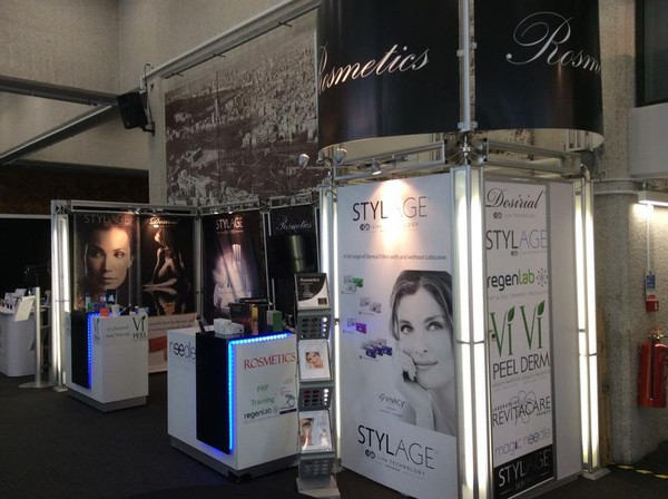 Multipurpose Exhibition Stand
