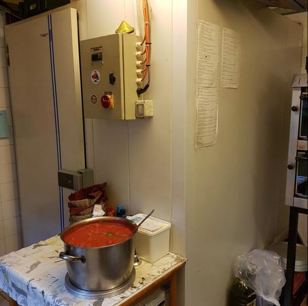 Large Cold room fridge for sale