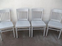 Used shabby chic chairs for sale