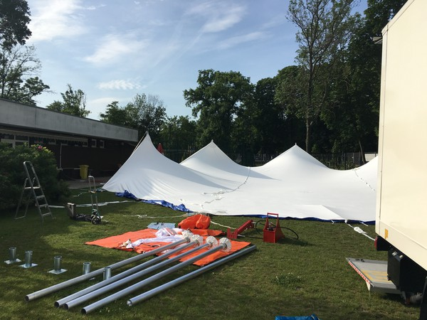 stretch tent for sale europe