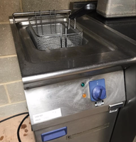 3 phase fryer for sale