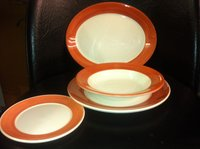 New Dudson Crockery For Sale