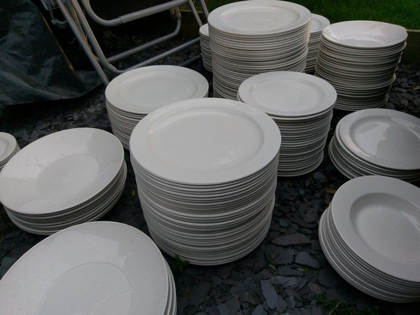 Dudson catering set for sale