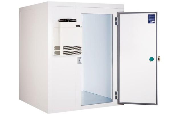 New walk in fridge for sale