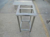 Used commercial high stand