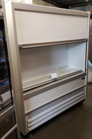 New williams multideck fridge for sale