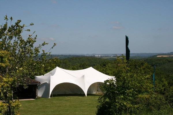 Capri marquee package for sale