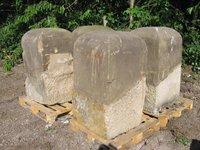 Stone Corner Buttress