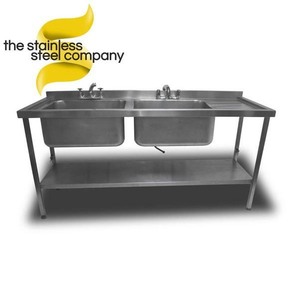 secondhand stainless steel used sink for sale
