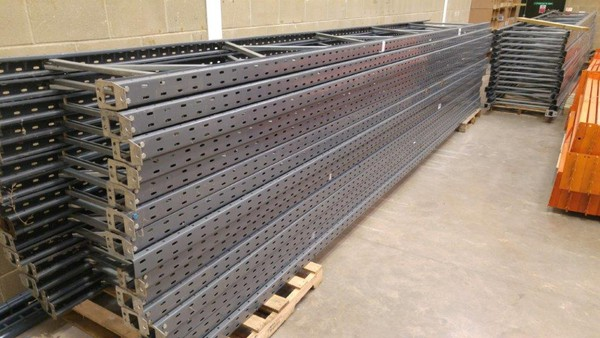 Dexion pallet racking for sale
