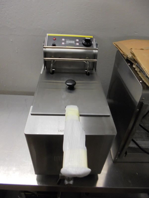 new commercial electric fryer for sale