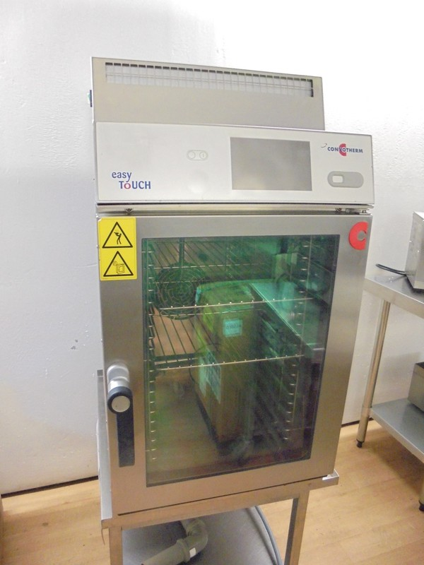 Used mini convotherm  oven