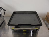 Ex demo flat griddle for sale