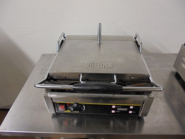 Used panini grill for sale